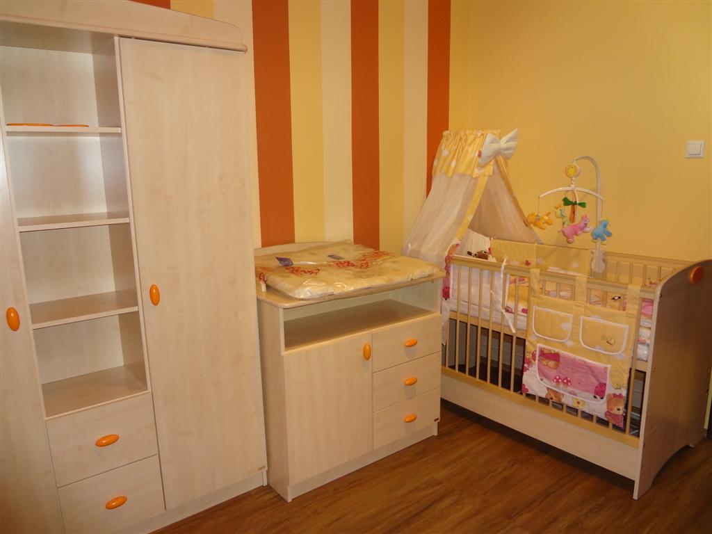 faktum gyermekbútor babaszoba babaágy kiságy tégel