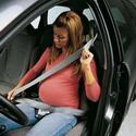 besafe pregnant magzatvédő öv övterelő